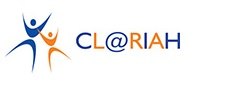 CL@RIAH website logo